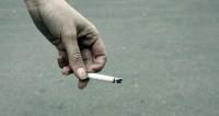 Становятся ли курильщиком после первой сигареты