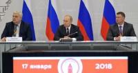 Путин: Углич – первый в очереди на внесение в «Золотое кольцо»