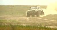 Девятый этап ралли «Дакар» отменен из-за непогоды