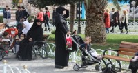 Женщинам в Саудовской Аравии разрешили посещать футбольные матчи