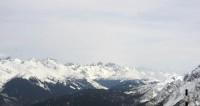 Глобальное потепление сместило снежные шапки азиатских гор