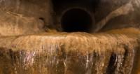 В Нефтеюганске ввели режим ЧС из-за аварии на канализации