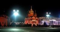 Следующей новогодней столицей России стала Тула