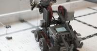 Олимпиада по робототехнике прошла в Баку