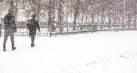 На Сахалин надвигаются сразу два мощных циклона