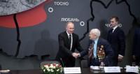Одна на всех победа: Путин напомнил о великом подвиге блокадников