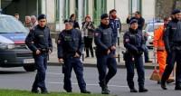 Бороться с нелегалами в Австрии будет новое подразделение полиции