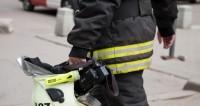 Пожар в Китае унес жизни девяти человек