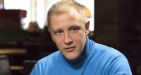 Актер Сергей Горобченко госпитализирован с панкреатитом