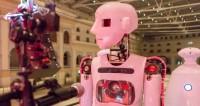 Тульские оружейники разработали медицинского робота-реаниматора