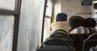 Казахстан и Узбекистан соединил автобусный маршрут