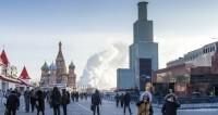 В последние дни февраля москвичей ждет пик холодов