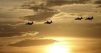 В Минобороны РФ опровергли «опасный» перехват самолета-разведчика США