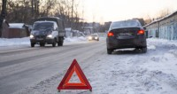 В Москве задержали лишенного прав участника гонок на Gelandewagen