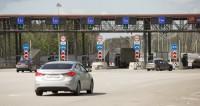 По платным дорогам России в 2017 году прошло более 90 млн авто