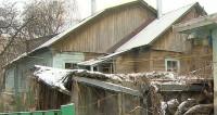 Дом, который построил прадед: пенсионеры живут в бараке XIX века