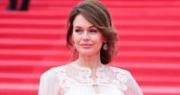 Актриса Ирина Безрукова рассказала о сексуальных домогательствах