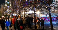 В Москве на Старый Новый год организуют более 100 мероприятий