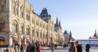 Высокое атмосферное давление угрожает здоровью москвичей