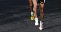 Американец побеждал в забегах, не сходя с горшка
