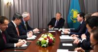 Казахстан и США будут сотрудничать в космической сфере