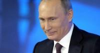 Стало известно, кто возглавил предвыборный штаб Путина