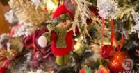 Актер и скульптор, а в душе – Дед Мороз