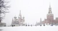 Долгожданное похолодание: когда в Россию придет зима