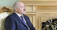Лукашенко пожелал белорусам мира и добра