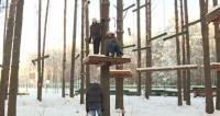 Беларусь приняла на отдых детей из Сирии