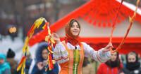 В Москве пройдет масленичный фестиваль
