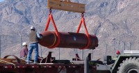 США модернизировали самую большую фугасную бомбу