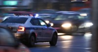 Девушка угнала ночью авто, чтобы побыстрее добраться до дома
