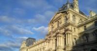 Часть Лувра закрыли из-за разлившейся Сены