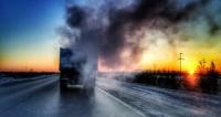 В российские Ямал и Югру придет аномальный холод
