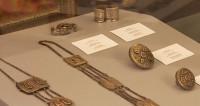 В Национальном музее Казахстана показали сокровища древних кочевников