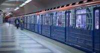 Московское метро из-за морозов перешло на усиленный режим работы