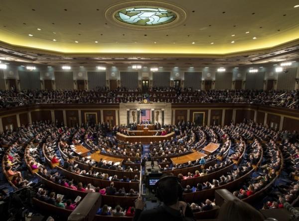 Конгресс США вновь отклонил идею импичмента Трампу