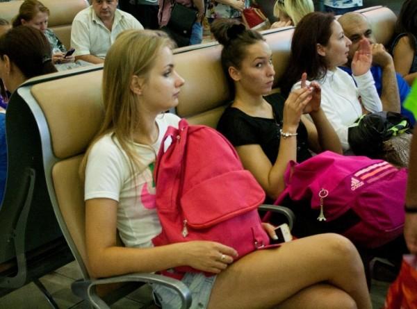 500 россиян застряли в Мексике из-за долга авиакомпании
