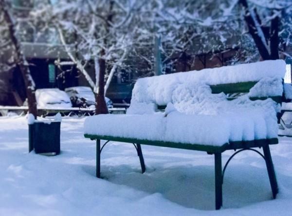 Ученые назвали причину аномальной погоды в Европе