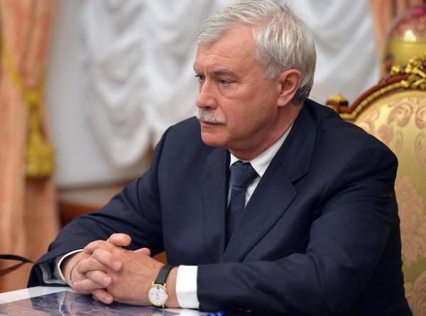 Власти Петербурга отметили силу духа ленинградцев в годы блокады