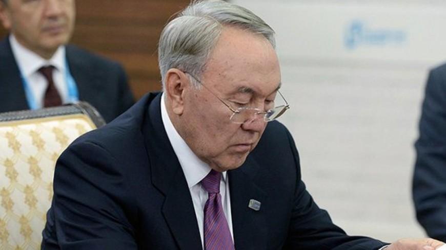 Назарбаев: Знание русского языка в Казахстане остается важным