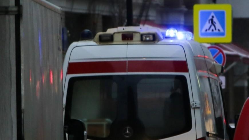 Отравление в Улан-Удэ: число пострадавших возросло до 133 человек