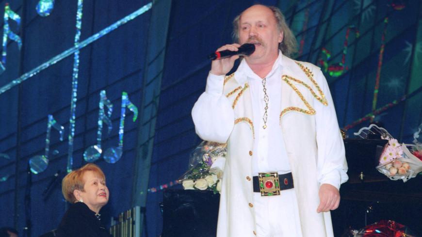 Белорусский певец из России: 15 лет назад скончался Владимир Мулявин