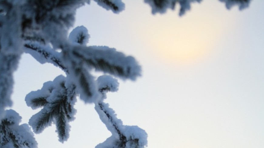 Морозы скуют Якутию и Урал с новой силой