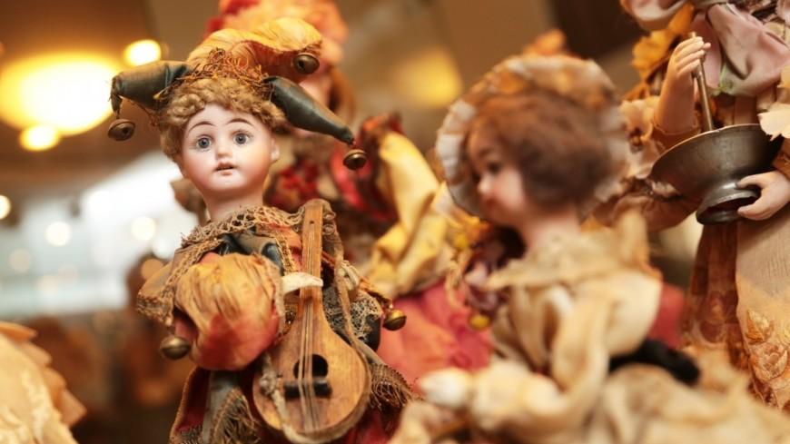 Кукольный народ: для всех ли армян игрушки – отражение собственного «я»