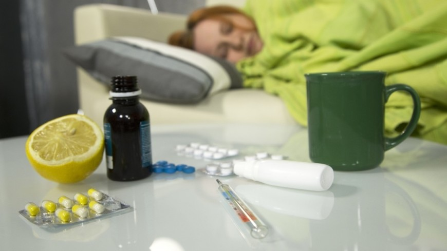 В Москве открылась «горячая линия» по профилактике гриппа