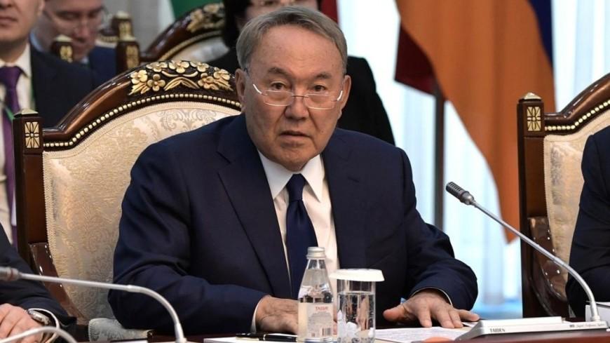Назарбаев рассказал о влиянии цифровизации на экономику страны