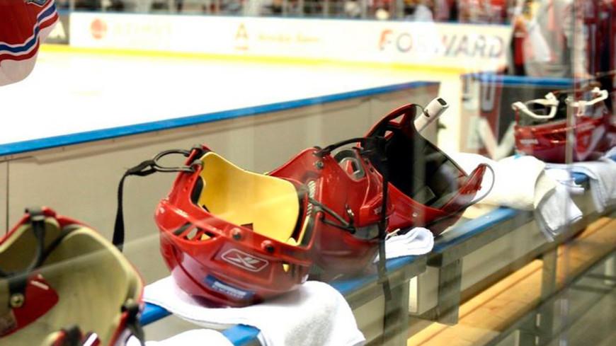 Хоккейная сборная России проиграла американцам на молодежном ЧМ