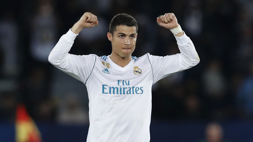СМИ: Футболисты «Реала» взбунтовались против эгоиста Роналду